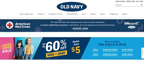 Easy Old Navy Card Payments