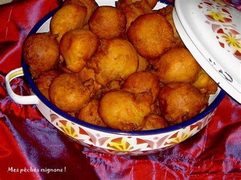 recette de cuisine cubaine beignets africains loving pastry and