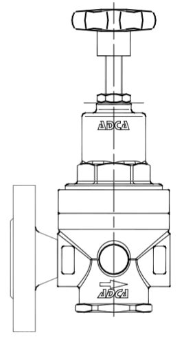 Использование частотнорегулируемого привода в водопроводной насосной станции