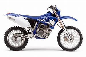 2004 Yamaha Wr450f Motorcycle Service Repair Manual