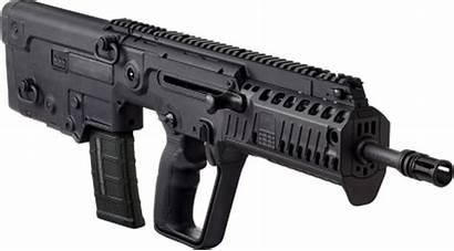 Tavor Iwi Rifle Army X95 Bullpup Gun