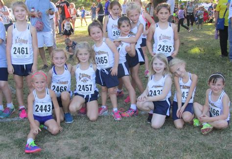 team chs 2nd st edward track and cross country chions