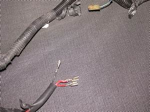 90 T Computer Ecu  U0026 Interior Fuse Box