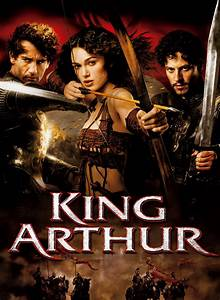 244th Movie Review: King Arthur – Topacity