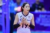 韓女排甜心李多英首次打奧運 資格賽勝泰國永生難忘   ETtoday運動雲   ETtoday新聞雲