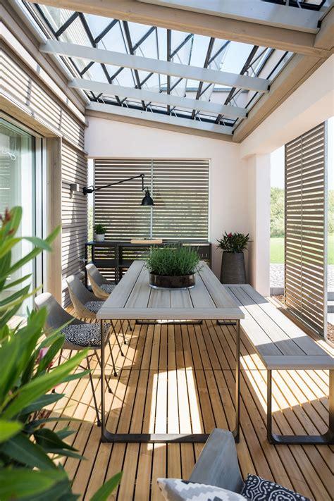 terrasse balkon bilder galerie baufritz