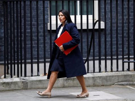 The Priti Patel scandal reveals the weakness of Theresa ...