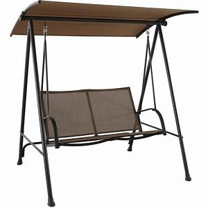 Replacement Canopy For 2017 Maintstays 2 Person Swing