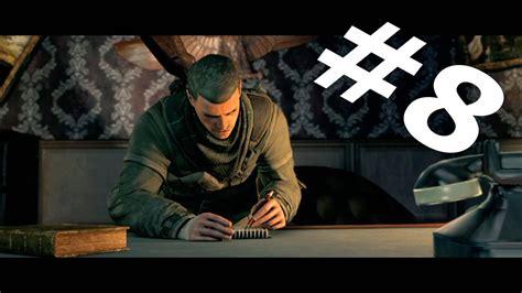 Sniper Elite V2 Remastered Gameplay Ita 8 La Piazza Youtube