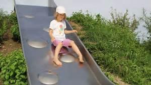 Auto Rutsche Kinder : aua auf dieser rutsche im olchinger schwaigfeld haben kinder keinen spa olching ~ Frokenaadalensverden.com Haus und Dekorationen