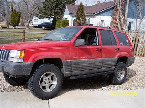 big red jeep project quot big red jeep quot page 3