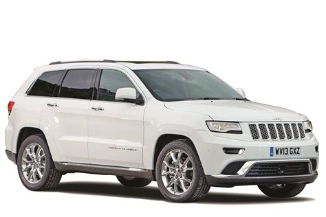 Review Jeep Grand by Jeep Grand Suv 2019 Review Carbuyer