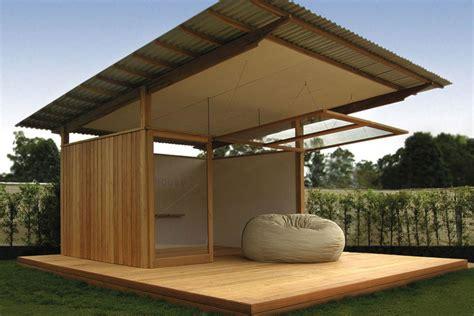 Aussie Backyard by Do It Yourself Backyard Cabin Ideas Australian