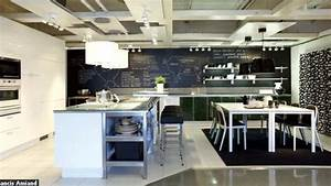 Magasin Ikea Paris : cuisine ikea d couvrez le nouveau magasin 100 cuisine ~ Melissatoandfro.com Idées de Décoration