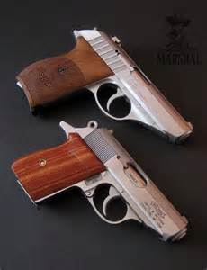 Sig Sauer P232 vs Walther PPK