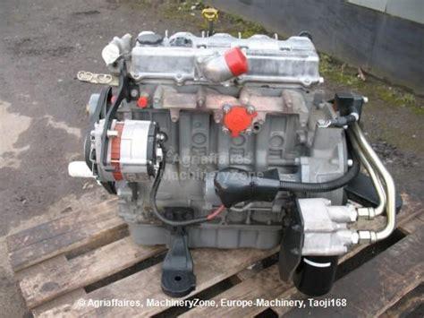 isuzu le engine engine spare part  sale  truck