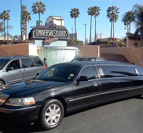 Limo Service Los Angeles by La Limo Service Universal Studios Ca