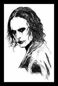Brandon Lee by Rimfrost on DeviantArt