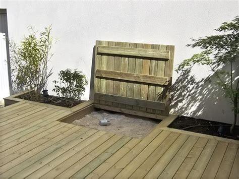 nivrem com plancher bois terrasse jardin diverses