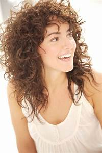 Long Party Hairstyles For Naturally Curly Hair for Women ...