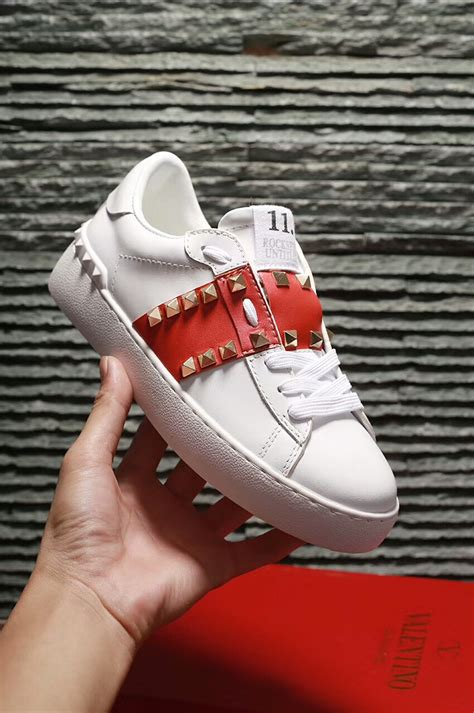 valentino casual shoes  women   wholesale