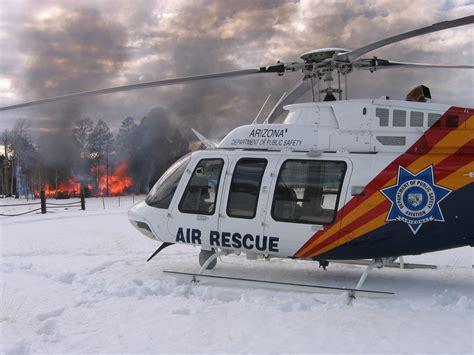 az bureau azdps 39 air rescue providing services for more than 45