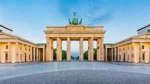 Das Rosmarin Berlin : brandenburger tor ist das wahrzeichen von berlin ~ Markanthonyermac.com Haus und Dekorationen