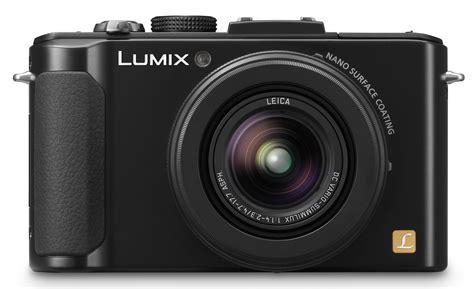 panasonic lumix dmc lx7 panasonic release the lumix dmc lx7 compact
