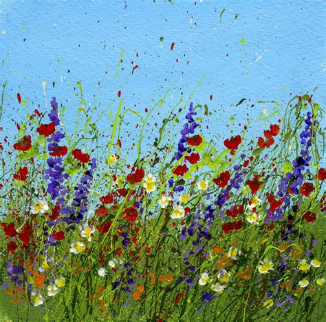 watercolor painting on plexiglass more splattered paint ideas and tips paint flowers