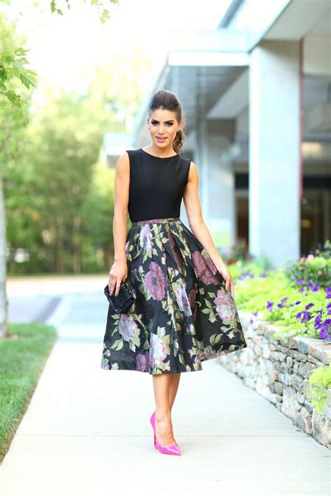Latest variety of Wedding Guest Skirt Style for Girls | Weddings Eve