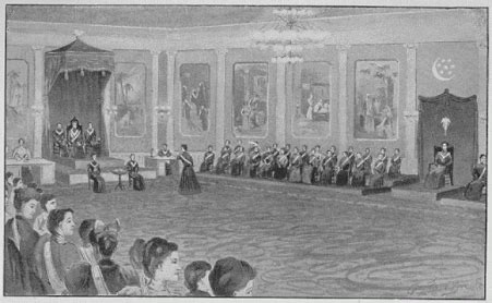 Rebekahs - INDEPENDENT ORDER OF ODD FELLOWS GRAND LODGE OF ...