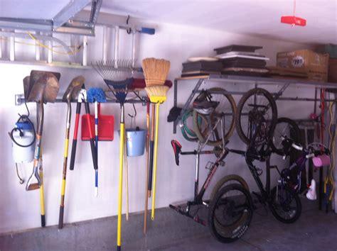Garage Shelves Designs Warm Home Design