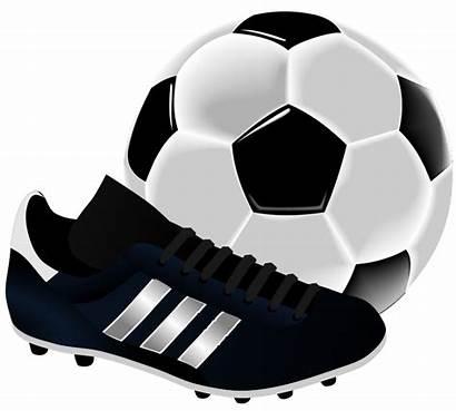 Soccer Clipart Clip Futbol Svg Football Microsoft