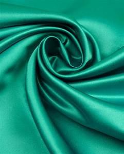 Spannbettlaken Polyester Satin : polyester duchesse satin fabric aqua truro fabrics ~ Michelbontemps.com Haus und Dekorationen