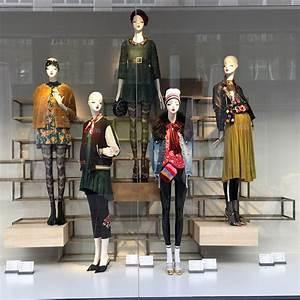 Zara In Hamburg : 479 best vitrine images on pinterest shop windows glass display cabinets and store windows ~ Watch28wear.com Haus und Dekorationen