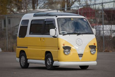 subaru sambar 1990 subaru sambar dias supercharged right drive