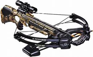 Best Crossbow of 2015 – Crossbow Reviews and Guide