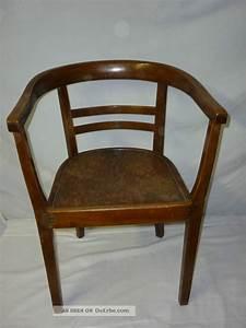 Art Deco Stuhl : armlehnstuhl bauhaus art deco gropius bugholz stuhl ~ Eleganceandgraceweddings.com Haus und Dekorationen