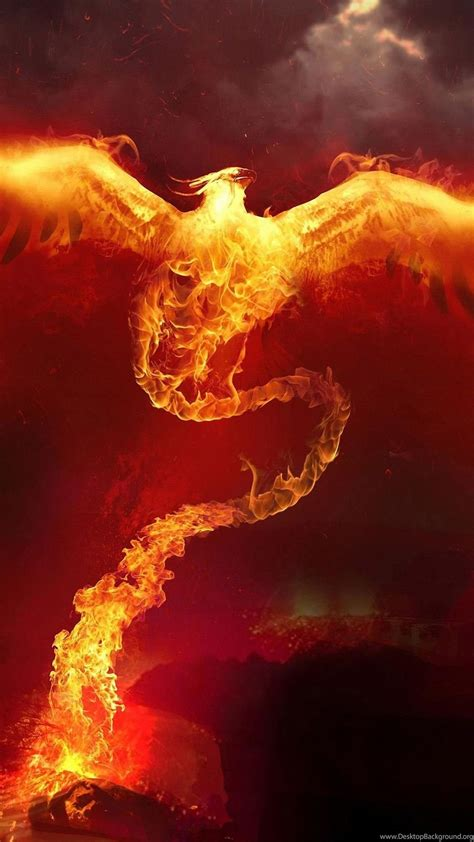 Awesome Fire Backgrounds (52+ Images