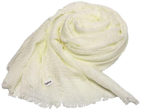 ivory crinkle pashmina shawl pashmina wholesale