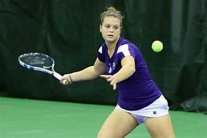 Men's, women's tennis open season with wins - Inside NU