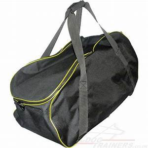 dog training bag uk bag for professional dog training tools With dog training accessories