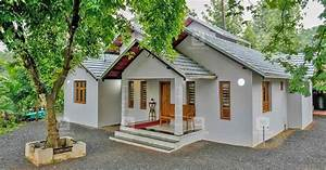 3, Bedroom, Eco, Friendly, Budget, Home, Design, With, Free, Plan
