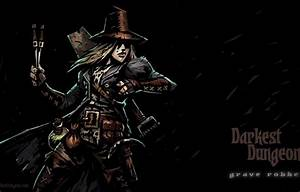Wallpaper RPG, Darkest Dungeon, Red Hook Studios ...