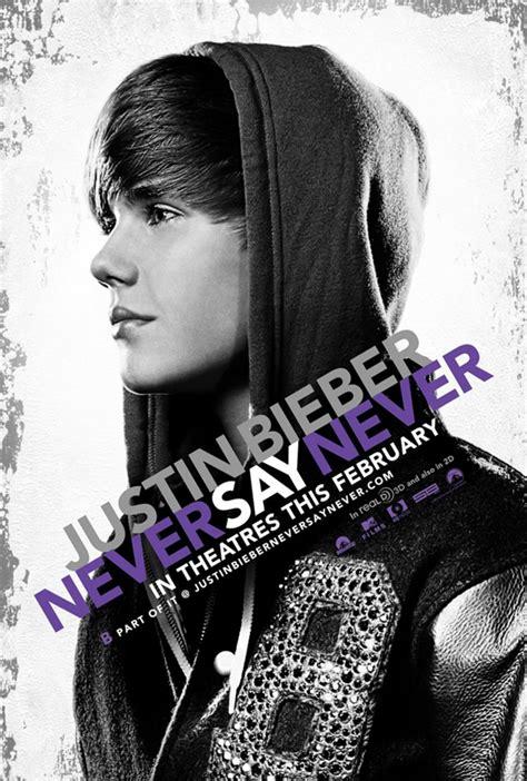 Cinewise Justin Bieber  Never Say Never (2011