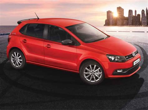 Volkswagen Polo Picture by Flash And White Volkswagen Polo Gt Car 939500