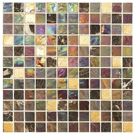 iridescent mosaic tiles uk tiles of stow mosaics therapy iridescent glass