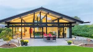 Bild Haus Gewinnen : modernes fachwerkhaus hausbeispiele mit preisen ~ Lizthompson.info Haus und Dekorationen