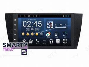 Bmw 3 Series E90  Manual    Automatic  Android Car Stereo