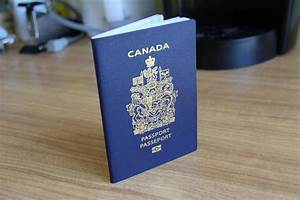 Rule requiring Canadian passport for some with dual ...